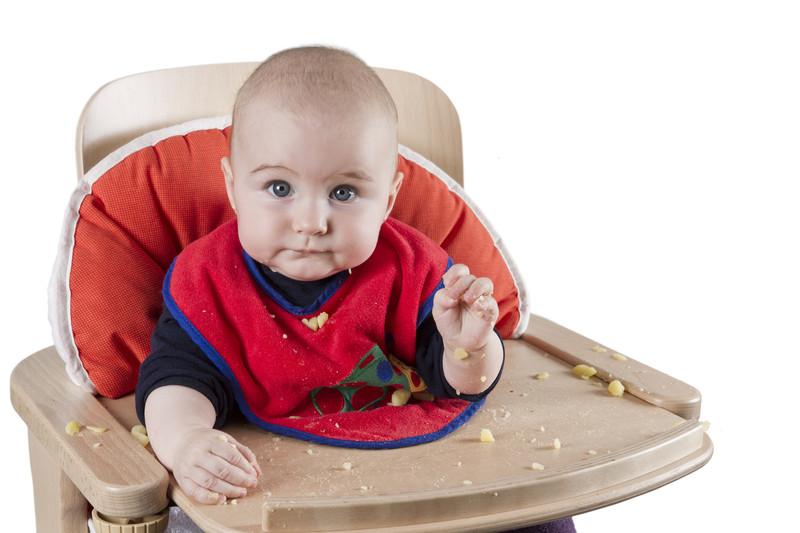 Toddler Eating Habits